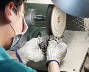 銀飾清潔保養維修