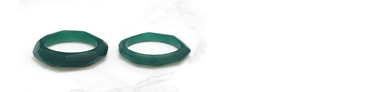 蠟雕-切割戒指
