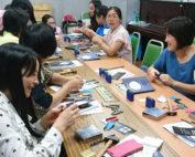 手作團體活動,最搶手的銀飾課程不用人擠人!9