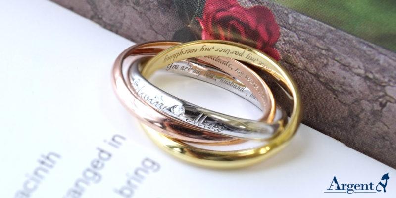 給自己的訂製戒指,獻給每一個生而獨特的你!2