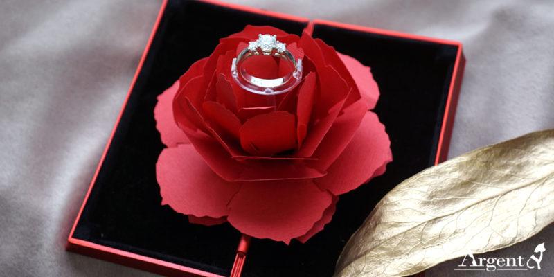 求婚戒指經典熱賣款大公開,讓你更懂女生的心-4