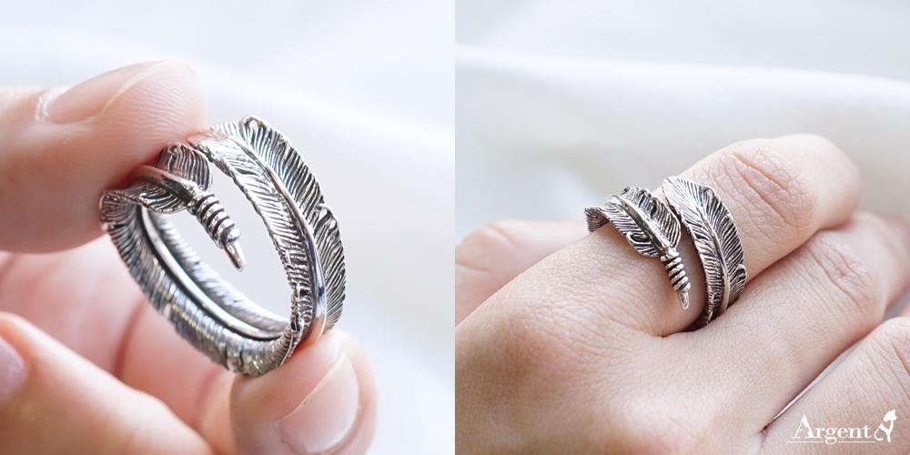 男戒指款式推薦十二種野生動物戒, 化身瀟灑貴族和英勇戰士-9